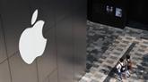 Apple accepte de payer jusqu'à 500 millions d'USD