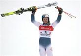 Ski alpin : le coup de maître d'Alexis Pinturault à Hinterstoder