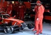 F1 : les écuries remontées contre l'accord entre la FIA et Ferrari sur le moteur de la Scuderia