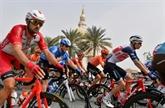 Coronavirus : deux équipes cyclistes françaises encore bloquées aux Émirats