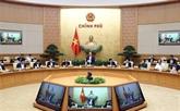 Gouvernement : le développement socio-économique en discussion