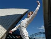 La star américaine David Hallberg prochain directeur artistique du ballet d'Australie