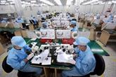 Malgré le COVID-19, le Vietnam maintient son objectif de croissance