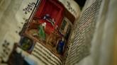 Belgique : Gand célèbre van Eyck, magicien de l'ombre et de la lumière