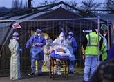 Coronavirus : Paris veut plus de cohésion entre pays membres de l'UE