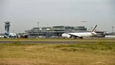 Exploitation d'Orly suspendue, nationalisation d'Air France pas exclue