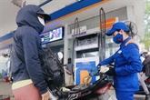 Forte baisse des prix des carburants
