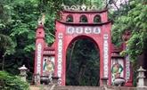 Fête en commémoration des ancêtres légendaires du Vietnam