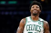 NBA : l'arrière de Boston Marcus Smart guéri du coronavirus