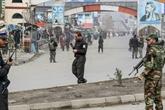 Afghanistan : au moins 18 personnes tuées dans des attaques talibanes