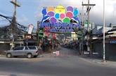 La Thaïlande bloque l'île Phuket et le Cambodge signale quatre nouveaux cas d'infection
