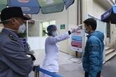COVID-19 : les contaminations au Vietnam dépasse la barre des 200