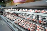Le prix du porc saffiche à 70 mille dôngs le kilo