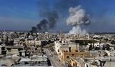 Syrie : le Vietnam appelle les parties concernées à poursuivre le dialogue