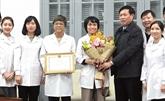Des chercheuses sur la grippe lauréates du prix Kovalevskaïa