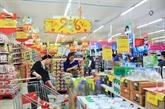 Hô Chi Minh-Ville : l'IPC en baisse de 0,58%