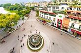 Hanoï enregistre une croissance de 3,72% au premier trimestre