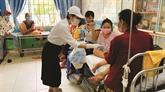 Coronavirus : les artistes vietnamiens sur le pied de guerre