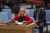 Manifestations en Irak : l'envoyée de l'ONU appelle à écouter les aspirations de la population