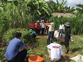 La japonaise Seed To Table œuvre pour l'agriculture biologique au Vietnam