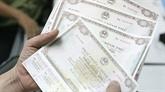 Obligations gouvernementales : plus de 13.730 milliards de dôngs mobilisés en février