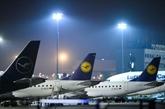 Lufthansa immobilise 150 avions, Virgin Atlantic réduit la voilure