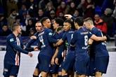 Coupe de France : Mbappé envoie Paris en finale, à une semaine de Dortmund