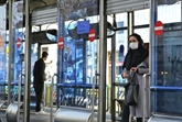 COVID-19 : l'épidémie frappe presque tout l'Iran, 92 morts