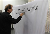 Bientôt une exposition artistique du peintre français Jacob Reymond