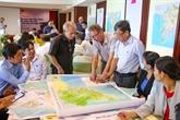 Consultation sur des scénarios de développement à l'horizon 2050
