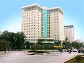 Soutien à l'Académie des sciences sociales du Vietnam