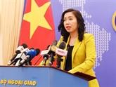 La visite des navires américaines au Vietnam aide à promouvoir les relations bilatérales