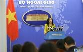 Le Vietnam est prêt à prendre des mesures de protection des citoyens en Allemagne et en R. de Corée