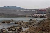Les projets hydroélectriques sur le Mékong ne devraient pas avoir d'impacts négatifs