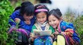 Le Vietnam dans le top 3 régional pour la position des filles en 2020