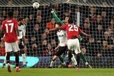 Coupe d'Angleterre : Manchester United compléte le tableau des quarts
