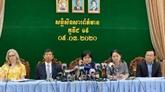 Le Cambodge et l'Indonésie prennent des mesures de prévention de la propagation de COVID-19