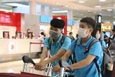 La déclaration sanitaire obligatoire pour les visiteurs au Vietnam