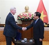 Pour approfondir le partenariat stratégique intégral Vietnam - Russie