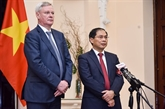 Intensification de la coopération Vietnam - Russie au sein des forums internationaux