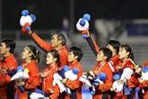 Football féminin : le Vietnam battu par l'Australie
