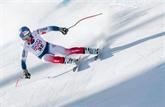 Ski alpin : Kvitfjell, étape essentielle après l'annulation des finales de Cortina
