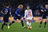 Foot féminin : France - Brésil, un air de déjà-vu