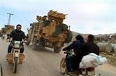 Syrie : calme à Idleb au premier jour d'une trêve turco-russe