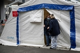 La France fourbit ses armes sanitaires face à la propagation du coronavirus