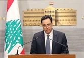 Liban : premier défaut de paiement de son histoire