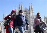 Des experts italiens désavouent un présentateur américain appelant à des excuses de la Chine