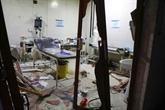 Syrie : démarches pour prévenir toute propagation du coronavirus parmi les déplacés