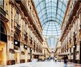 Face au virus, le poumon économique de l'Italie mis sous cloche