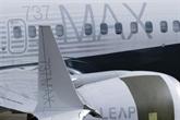 Boeing pourrait être contraint de refaire le câblage sur tous les 737 MAX